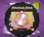 Picture Disc Black Sabbath by Black-Sabbath-fans