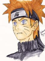 Masterpiece Naruto by systemgirl