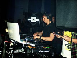 Martin Solveig at Spazio900 by stoxic