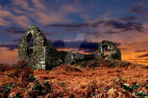 St Mary's on the Hill by welshbeck