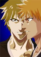 Ichigo: my another side by Mifang