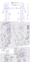 Sky-Rework process and notes by Fly-Sky-High