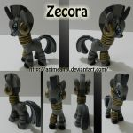 Zecora by AnimeAmy
