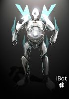 ibot by C-CLANCY