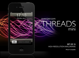 Threads Mini by ravenizer
