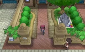 Pokemon Trainers house HD screen by pimmermen