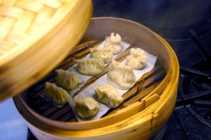 My First Dumplings by chiziwhiteafrican