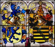 coats of arms IV by sth22art