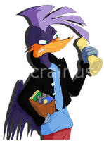 Rip Runner- not again by escrainus