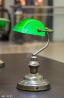 Lamp, Arena Mall by Eliweisz
