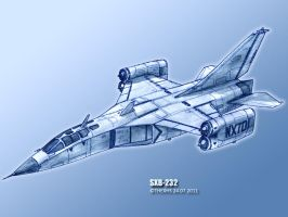 SXB-232 by TheXHS