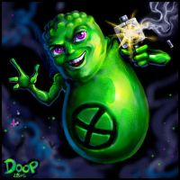 Doop by Candra