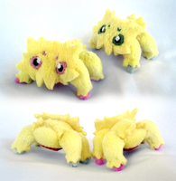 Joltik Mini Twins by xSystem
