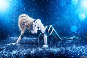 SpiderGwen 0307 by andrewhitc