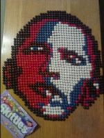 Skittle Obama by Jdh813