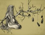 Dryad by MelodyMoore