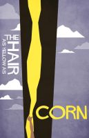 The Hair as Yellow as Corn by cos1163