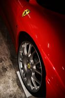 challenge stradale by zondape