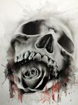 Tattoo design (realism) by gpreece