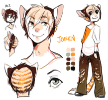 JOERN by alpacasovereign