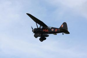 Lysander by james147741