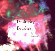 Positivity Brushes by kanonliv