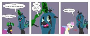 My Little Big Fat Changling Wedding 8 by T-Brony