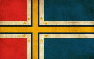 Scandinavian Union by DigitalismIsMyCause