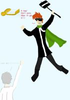 Lavi that's not a bug by CoolestNinja1242
