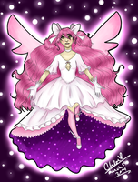 Madoka Magica: Ultimate Madoka by Chloe-The-Great