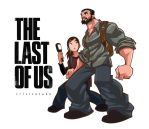 The Last of Us by yourcris