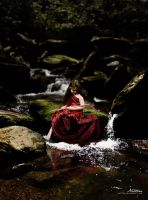The Endless Stream by Natline