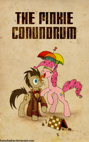 The Pinkie Conundrum by FoxInShadow