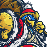 King DeDeDe by runde