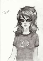 Terezi by teddy529