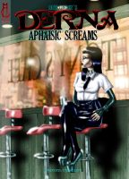 Aphaisic screams cover 3 by filthyweedog