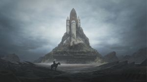 White Castle by shwedoff