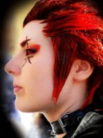 KH : Axel profile by MischievousBoyAilime