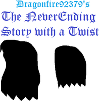 The NeverEnding Story with a Twist by adamRY