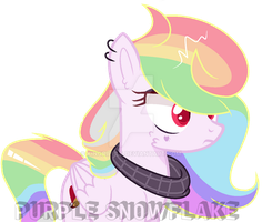  Art Trade With DrawingBrony13 by ColorDream123