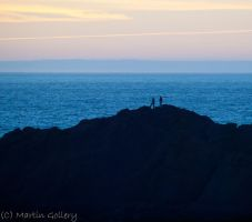 Depoe Bay by MartinGollery