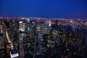 105 New York I Love You by J-BRM