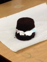 Oreo+Cupcake=MAGIC!!!! by worldsmixer