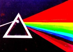the dark side of the moon by aldoBMCuz