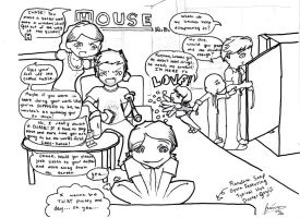 House m.d. Fam2 by Fenrira