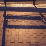 Gridded Shadows by ThomasJergel