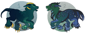 Arcanus Adopts [OPEN] by Velkss