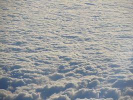 Clouds 02. by Imaginationsis
