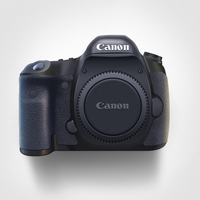 Canon Camera by Icondesire