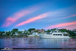 Waterfront-Property-Port-Salerno-Florida-Martin-Co by CaptainKimo